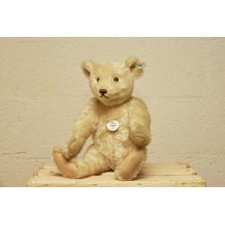 Ours Teddybaer 1921 Weiss, ours de collection à vendre de la marque Steiff