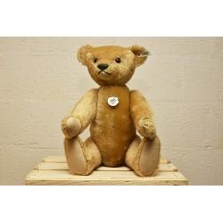 Ours PGB 35 Replica 1904, ours de collection à vendre de la marque Steiff, idée cadeau ours Noël 2016