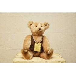 Ours British Collector's 1996, ours de collection à vendre de la marque Steiff