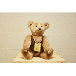 British Collector's 1996, collection teddybear for sale Steiff