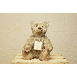 British Collector's 1996, collection teddybear for sale SteiffBritish Collector's 1911, collection teddy bear for sale Steiff