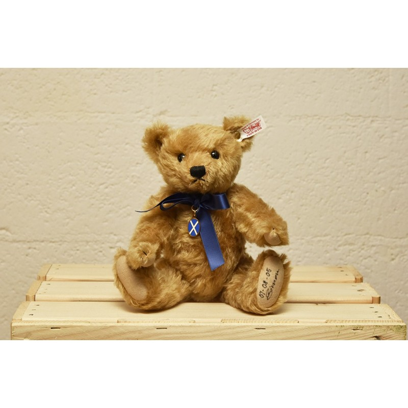 Andrew, collection teddy bear Steiff for sale