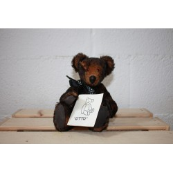 Ours Otto, ours de collection à vendre de la marque Jill Golding