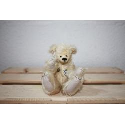 Ours Simon, ours de collection à vendre de la marque Hermann
