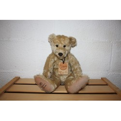 Teddybär Charles, kollektion Teddybär zu verkaufen von der Marke Robin Rive
