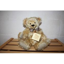 Teddybear Maurice, collection teddy bear for sale Ruth Voisard