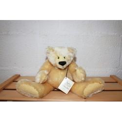 Teddybär Gladys, Teddy bär zu verkaufen, von der Marke Domi-Bear