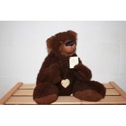 Teddybär Perci, Teddy bär zu verkaufen, von der Marke Domi-Bear