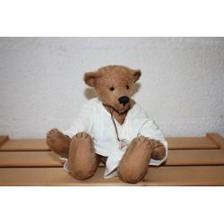 Ours Susi, ours de collection à vendre de la marque Sispy Bears