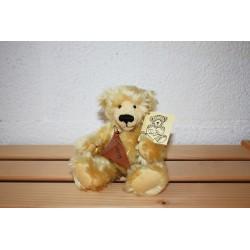 Ours Walterli, ours de collection à vendre de la marque Trixi Bears