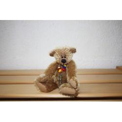Ours Baggy, ours de collection à vendre de la marque Gizmo Bears