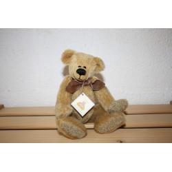 Teddybär Bently, Teddy bär zu verkaufen, von der Marke  Gizmo Bears