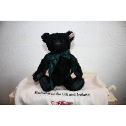 Ours Musical bear the Black Watch de Steiff, ours de collection à vendre de la marque Gizmo bears