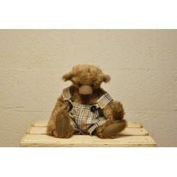 Ours Barnet, ours de collection à vendre de la marque P. Valdorf