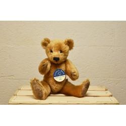 Ours Rufus, ours de collection à vendre de la marque WMB