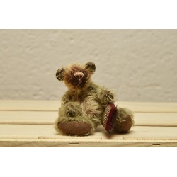 Teddy bear Pillow-Pal, collection teddy bear for sale Gizmo bears