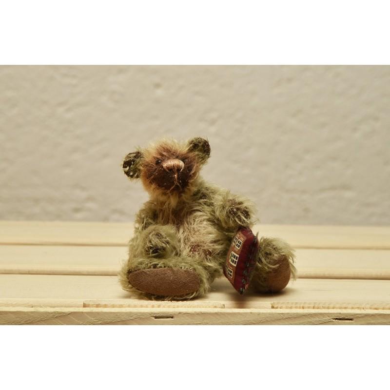 Ours Pillow-Pal, ours de collection à vendre de la marque Gizmo bears