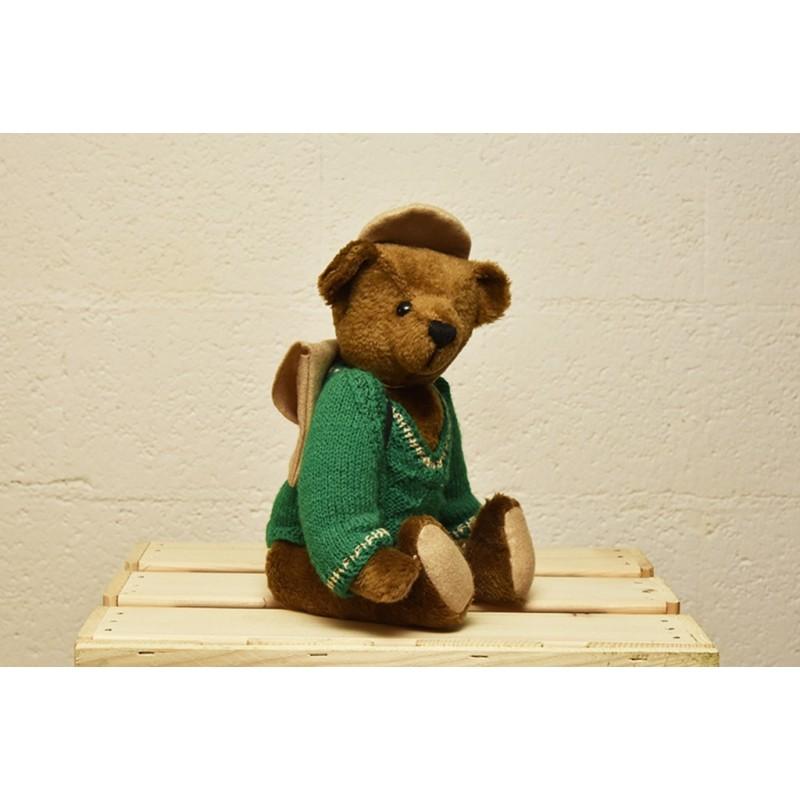 Ours School Bear, ours de collection à vendre de la marque Sommerset Bears