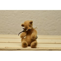 Ours Little Homer, ours de collection de la marque Gizmo Bear