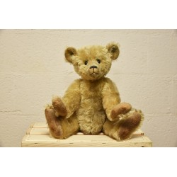 Rolf, collection teddy bear for sale Pitter Bear