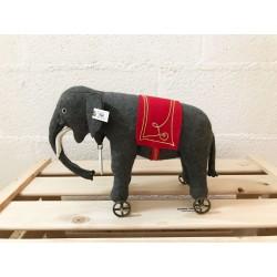 Elephant Steiff réplique 1914 à vendre