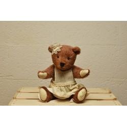 Ours Patty, ours de collection à vendre de la marque WMB
