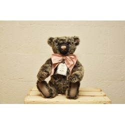British Collector's 2007, collection teddy bear for sale Steiff