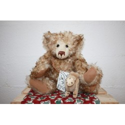 Wuschl, collection teddy bear for sale R. Hanish