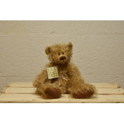 Ours Umfaan, ours de collection à vendre de la marque Gizmo Bear