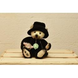 Ours Schlotfeger, ours de collection de la marque Hermann