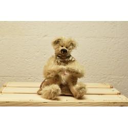Ours Fips, ours de collection à vendre de la marque Clemens Bear