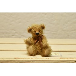 Ollie, ours de collection, teddy bear, de la marque Gizmo Bear