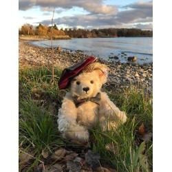 Ours Scottish Teddy Bear 2001, ours de collection à vendre de la marque Steiff, teddy bear Steiff