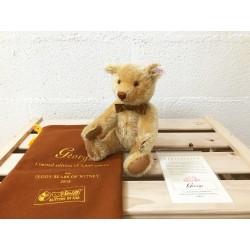 Georges, collection teddybear for sale Steiff