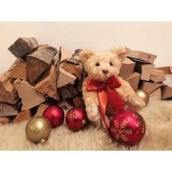 Ours Chester Hamleys, ours de collection à vendre de la marque Steiff, teddy bear Steiff, idée cadeau Noël 2016