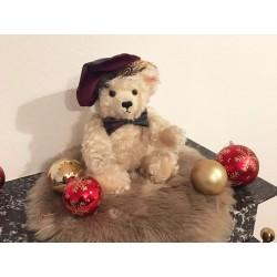 Scottish Teddy Bear 2001, collection teddy bear for sale Steiff