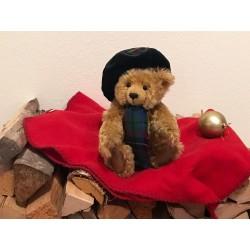 Ours Scottish Teddy Bear 1999, ours de collection à vendre de la marque Steiff, teddy bear Steiff