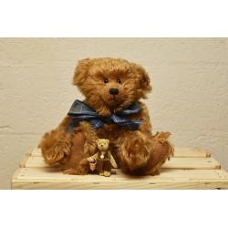 Frank, ours de collection à vendre de la marque HM Bears