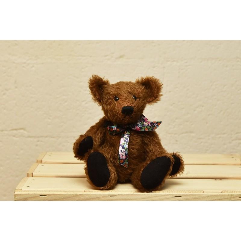 Ours Albert, ours de collection à vendre de la marque Jill Golding