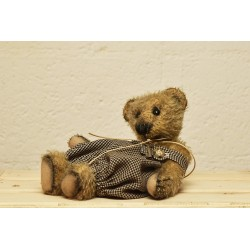 Adam, vintage collection teddy bear for sale Dawn James