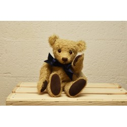 Ours Audrey, collection teddy bear for sale Jill Golding