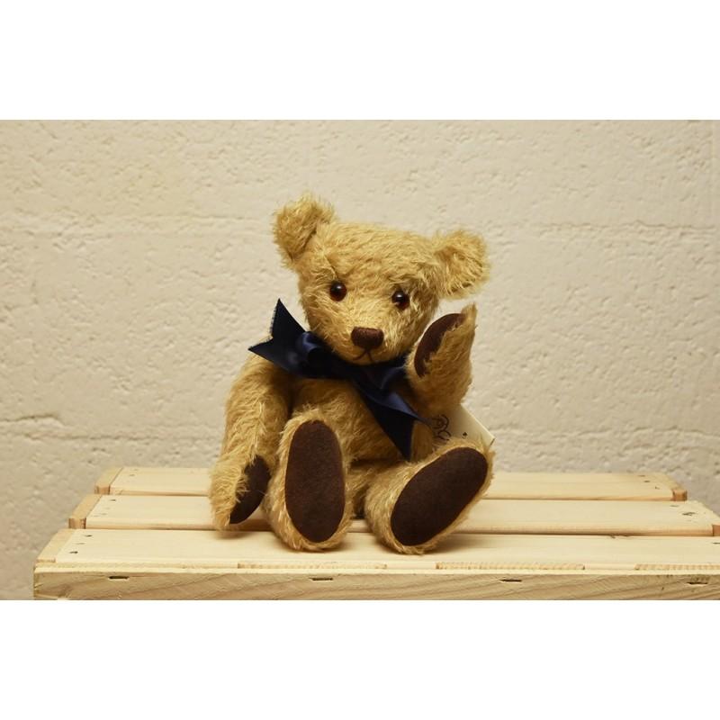 Ours Audrey, ours de collection à vendre de la marque Jill Golding