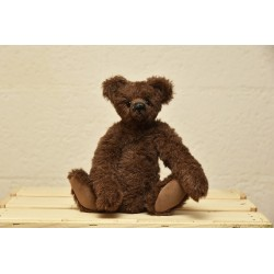 Bouncer, collection teddy bear for sale Bear in Mind