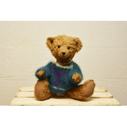 Theo, collection teddy bear for sale Asquiths