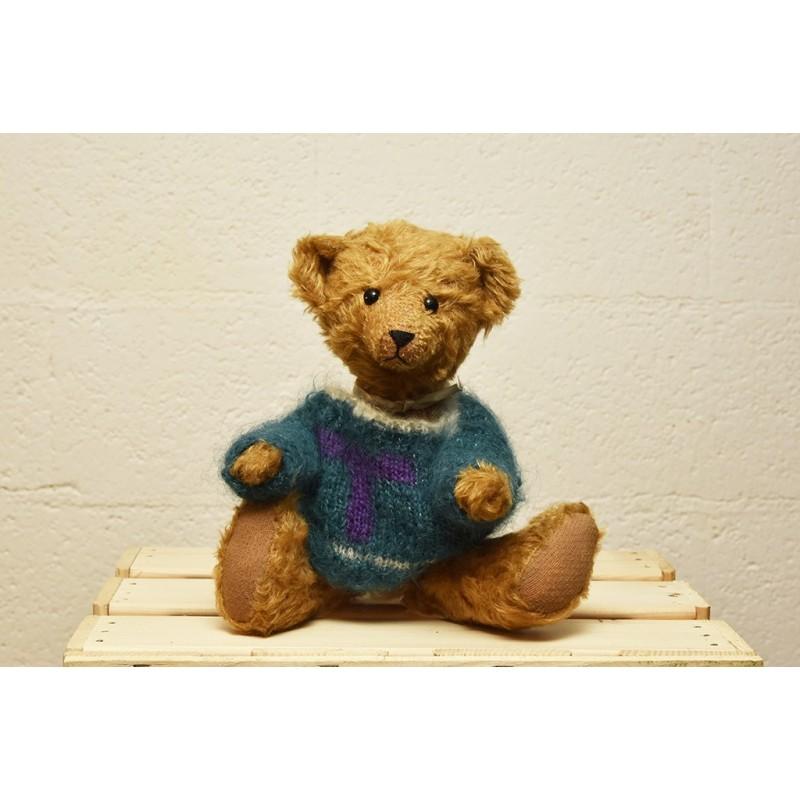 Ours Theo, ours de collection à vendre de la marque Asquiths