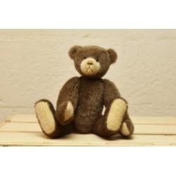 Malte, collection teddy bear for sale Der Bärenmacher