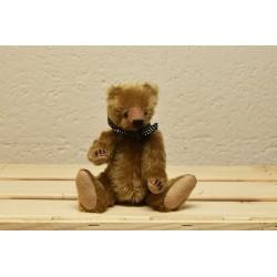 Teddy bear Lutz 2 - collection teddy bear for sale Gaby Schlotz