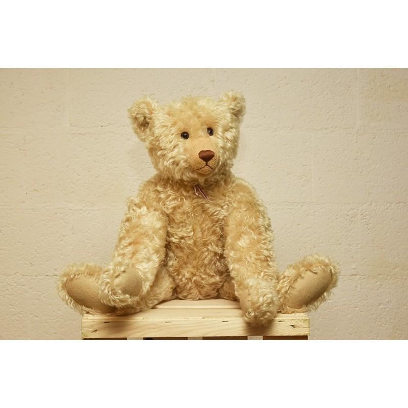 Ours William, ours de collection à vendre de la marque Atlantic Bear