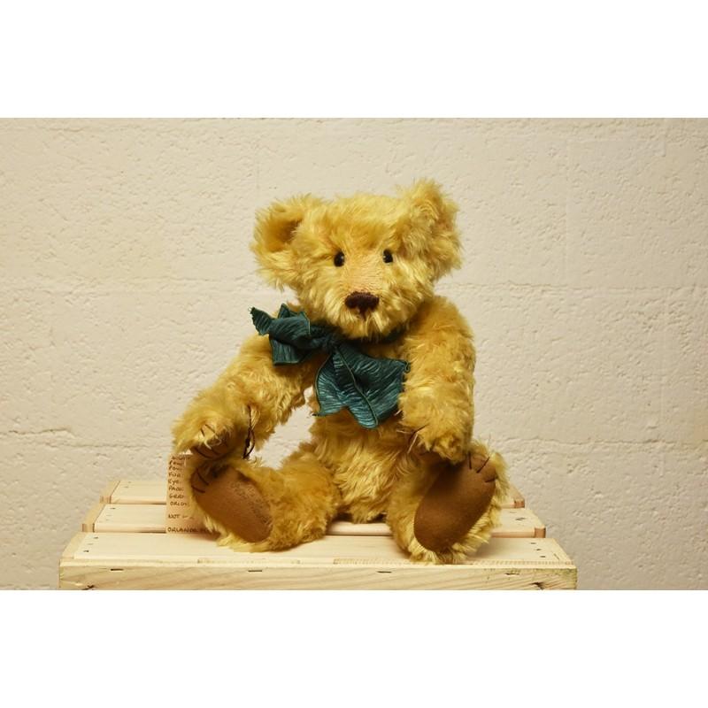Ours Teddie Bear, ours de collection à vendre Barbaras Original, teddy bear Barbaras Original