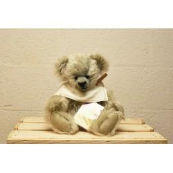Ours Lea, ours de collection à vendre de la marque Ruth's Teddy